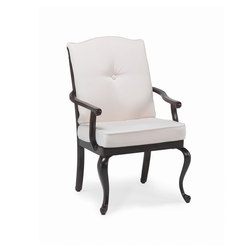 Bordeaux Armchair | Sillas de jardín | Oxley's Furniture