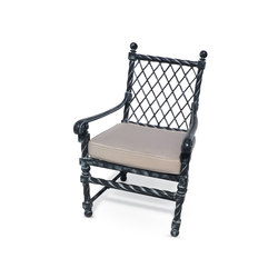 Bretain Armchair | Garden chairs | Oxley's Furniture