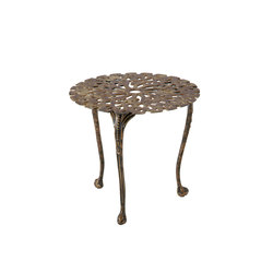 Brownian Round Coffee Table | Side tables | Oxley's Furniture