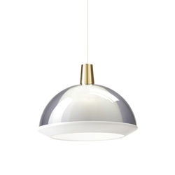 Kuplat 400, smoke grey | General lighting | Innolux