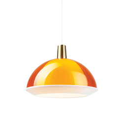 Kuplat 400, orange | General lighting | Innolux