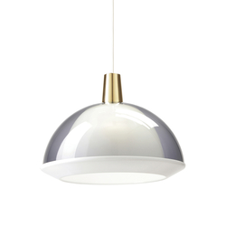 Kuplat 480, smoke grey | General lighting | Innolux