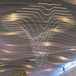 I.RAIN INDIVIDUAL | Chandeliers | Buschfeld Design