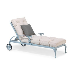 Brownian Lounger | Liegestühle | Oxley's Furniture