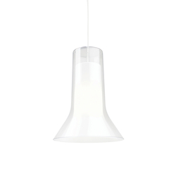 Vaasi, transparent | Suspended lights | Innolux