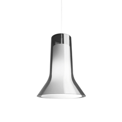 Vaasi, smoke grey | Suspended lights | Innolux