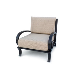 Centurian Lounge Chair | Armchairs | Oxley's Furniture
