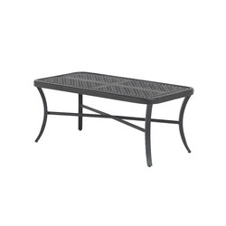 Centurian Large Coffee Table | Coffee tables | Oxley's Furniture