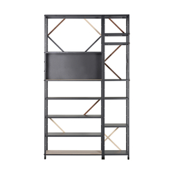 So oder so | Shelving | Moormann