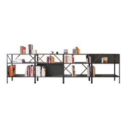 So oder so | Office shelving systems | Moormann