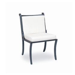 Centurian Dining Chair | Gartenstühle | Oxley's Furniture