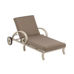 Centurian Lounger | Méridiennes de jardin | Oxley's Furniture
