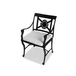 Luxor Armchair | Chairs | Oxley's Furniture