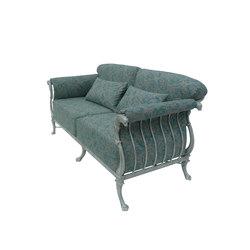Luxor Double Sofa | Sofas | Oxley's Furniture