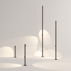 Luminaires LED   Encastrés sol extérieurs
