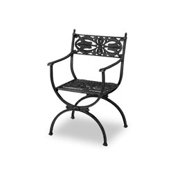 Reptonian Armchair | Garden chairs | Oxley's Furniture