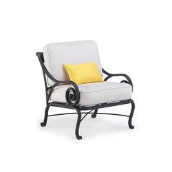 Riviera Lounge Chair | Poltrone da giardino | Oxley's Furniture