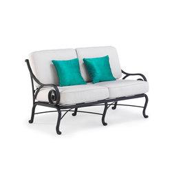 Riviera Double Sofa   Garden sofas   Oxley's Furniture