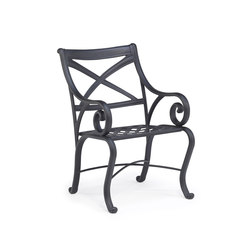 Riviera Armchair | Garden chairs | Oxley's Furniture