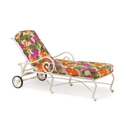 Riviera Lounger | Méridiennes de jardin | Oxley's Furniture