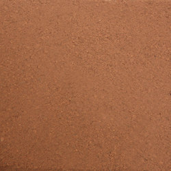 MultiTerra | Melograno | Clay plaster | Matteo Brioni