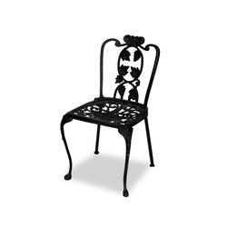 Shenstonian Dining Chair | Garden chairs | Oxley's Furniture