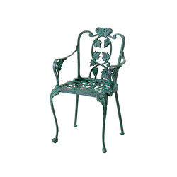 Shenstonian Armchair | Garden chairs | Oxley's Furniture