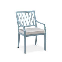 Sienna Armchair | Garden chairs | Oxley's Furniture