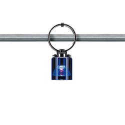 Clip CD 3-G4b | Raíles electrificados | Licht im Raum