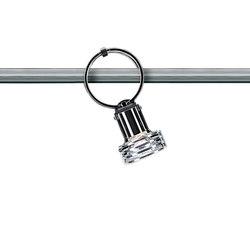 Clip CG 4-03 | Éclairage sur rails | Licht im Raum