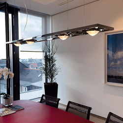 Ocular 4 Serie 100 | General lighting | Licht im Raum