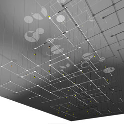 *Track | Lighting systems | benwirth licht
