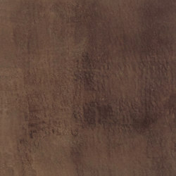 Forma d'Argilla | Cacao | Enfoscado de arcilla | Matteo Brioni
