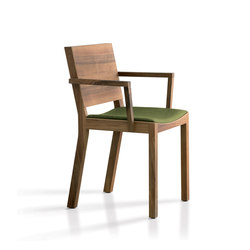 ETS-A-NB Chair canvas | Restaurant chairs | OLIVER CONRAD