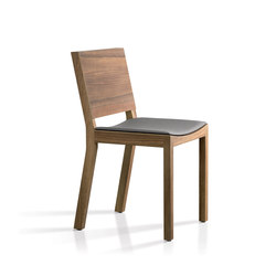 ETS-NB Chair canvas | Sillas para restaurantes | OLIVER CONRAD