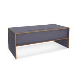 OS |  A-EI Desk | Desks | OLIVER CONRAD