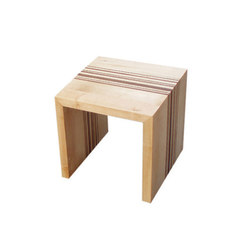 Barcode Table | Side tables | Zanat