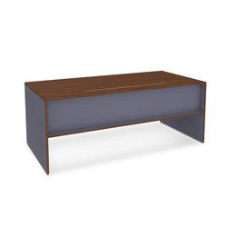 OS-F | A-NB Desk | Individual desks | OLIVER CONRAD