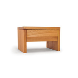 Cubismo Nightstand | Tables de chevet | Zanat
