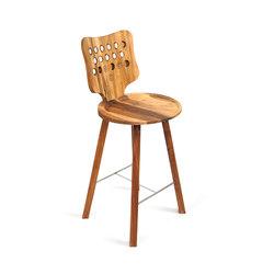 Daisy Barstool | Bar stools | Zanat