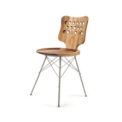 Daisy Chair | Restaurant chairs | Zanat