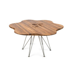 Daisy Table | Mesas para restaurantes | Zanat