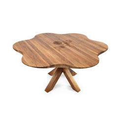 Daisy Table | Restaurant tables | Zanat