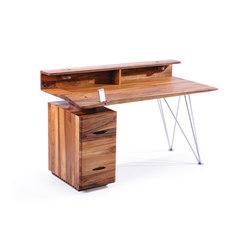 iWave Desk | Individual desks | Zanat