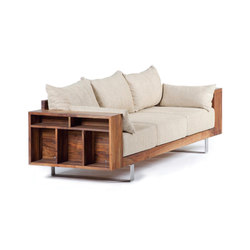 Native Sofa | Divani lounge | Zanat