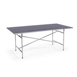 TMU | A-AL Tabletop | Wood panels / Wood fibre panels | OLIVER CONRAD