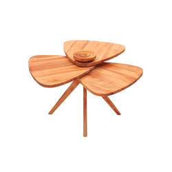 Petal Table | Side tables | Zanat