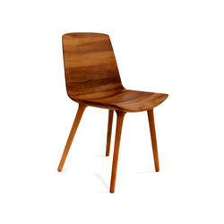 Se_Go Dining Chair | Sillas para restaurantes | Zanat