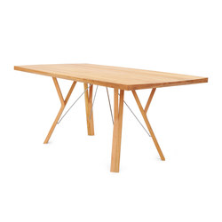 Split Table | Tavoli da pranzo | Zanat