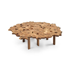Ombra Table | Tavolini bassi | Zanat